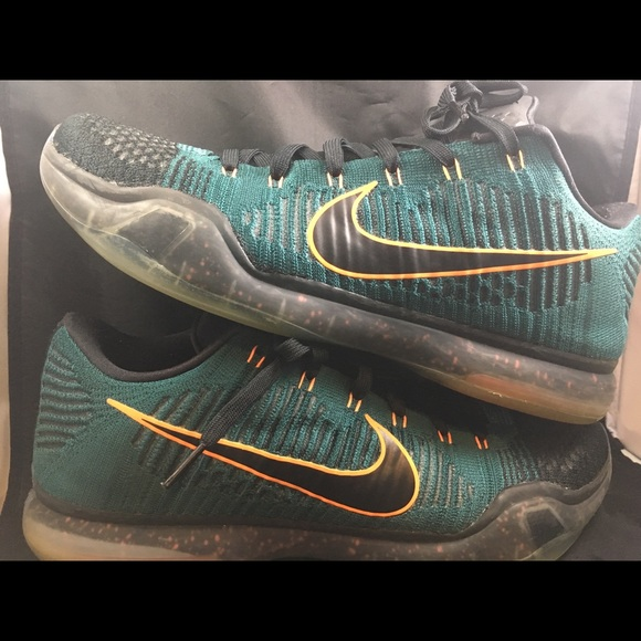 the best attitude 048df e2c28 Nike Kobe X 10 Elite Low Size 13